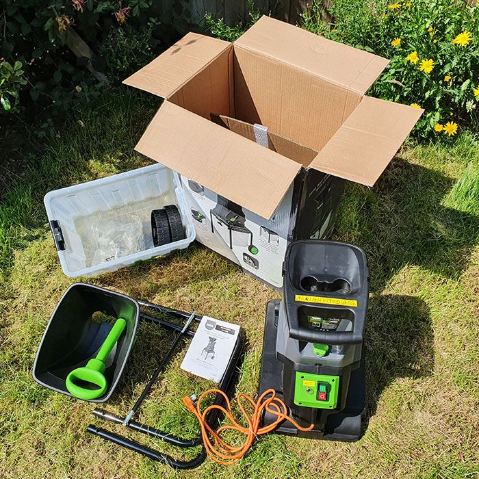 handy-electric-garden-shredder---unboxing