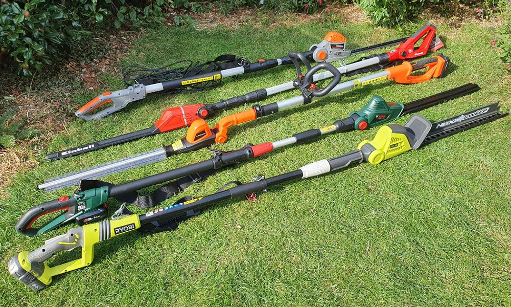 Best-Telescopic-Pole-Hedge-Trimmers-uk