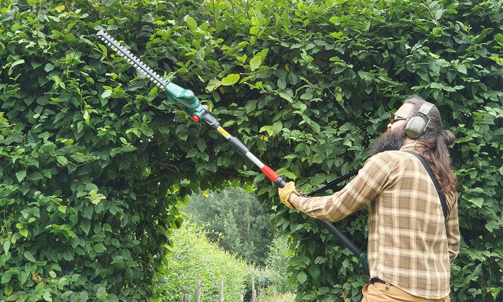 Bosch-Universal-Hedge-Pole-18-Trimmer-Review