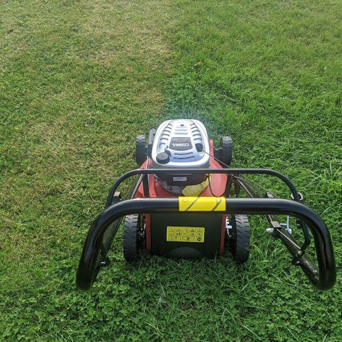 Cobra-M41C-Petrol-Lawn-Mower-Review-performance