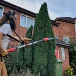 Einhell-GE-HH-18-45-Li-T-Solo-Telescopic-Hedge-Trimmer-Review