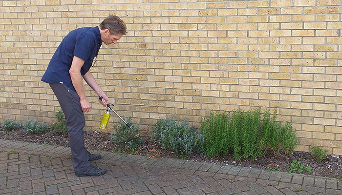 Green-Habitats-Weedburner-in-action