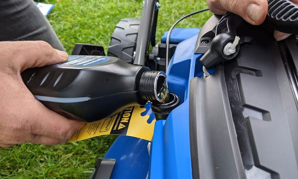 How-to-Service-a-Petrol-Lawn-Mower