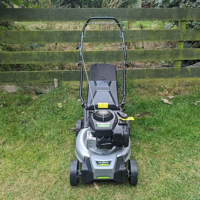 Murray-EQ200-Petrol-Lawn-Mower-Review-design