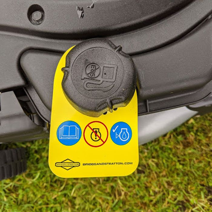Murray-EQ200-Petrol-Lawn-Mower-Review-safety