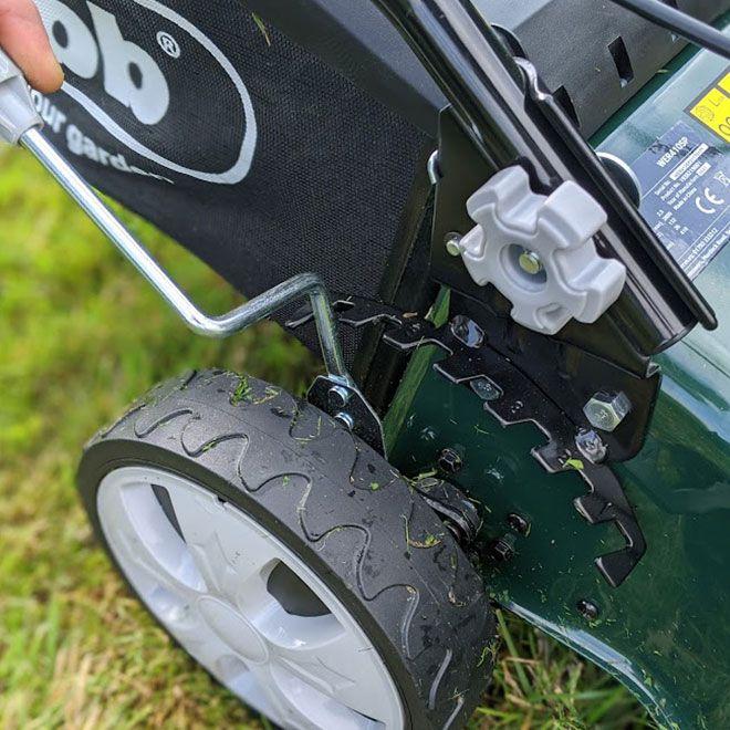 Webb-Classic-WER410SP-Self-Propelled-Petrol-Mower-features