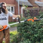 Yard-Force-20V-Cordless-Pole-Hedge-Trimmer-Review