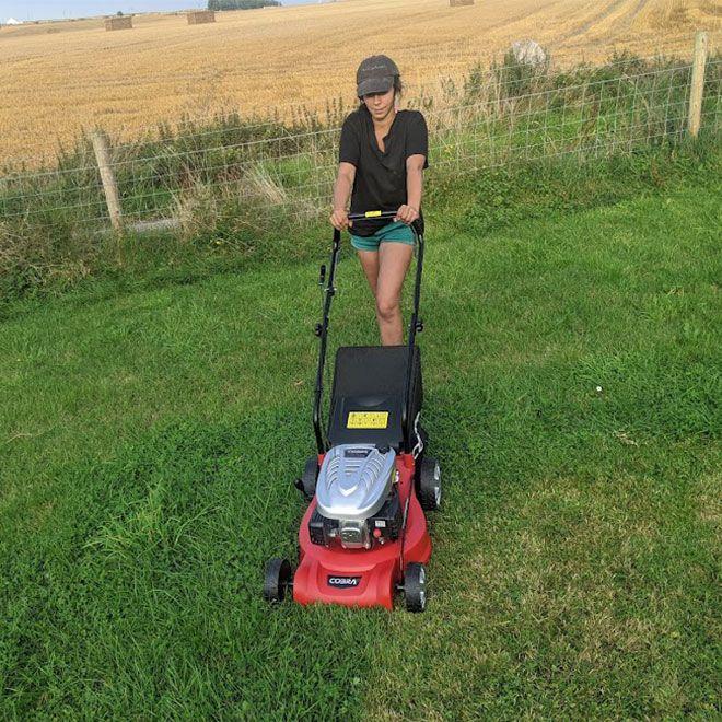 testing-petrol-lawn-mowers